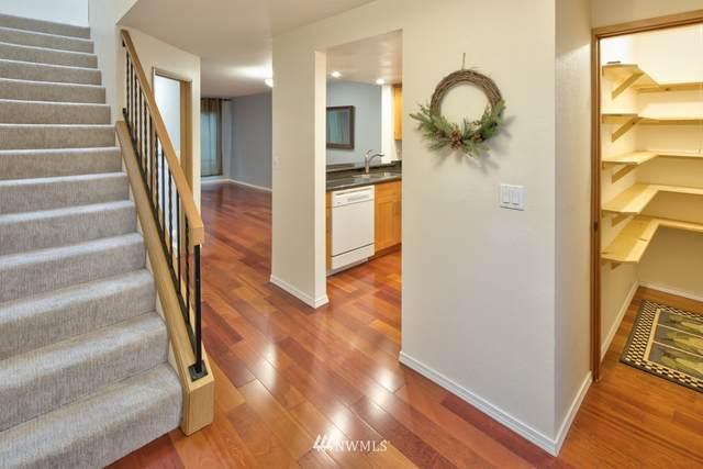 19214 15th Avenue NW, Shoreline, WA 98177 (MLS #1714393) :: Community Real Estate Group