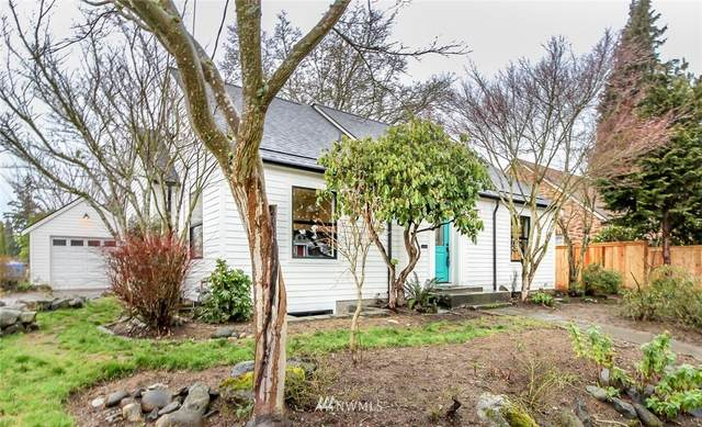 1314 N Proctor Street, Tacoma, WA 98406 (MLS #1714884) :: Brantley Christianson Real Estate