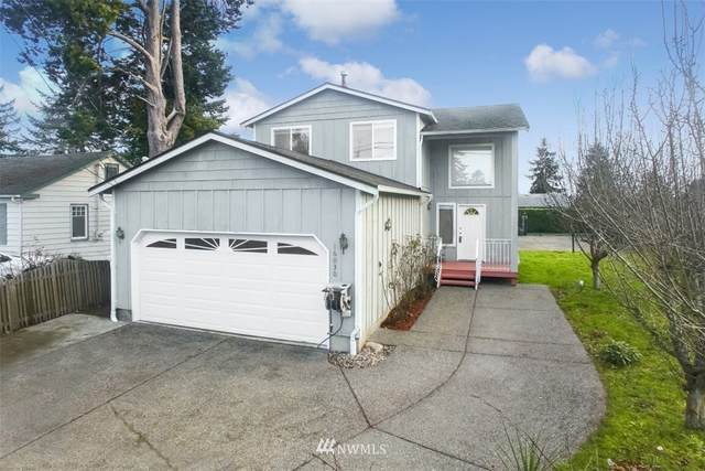 16030 10th Avenue SW, Burien, WA 98166 (#1716668) :: The Shiflett Group