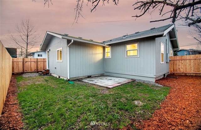 353 SW 3rd Avenue, Chehalis, WA 98532 (#1716691) :: Better Properties Real Estate