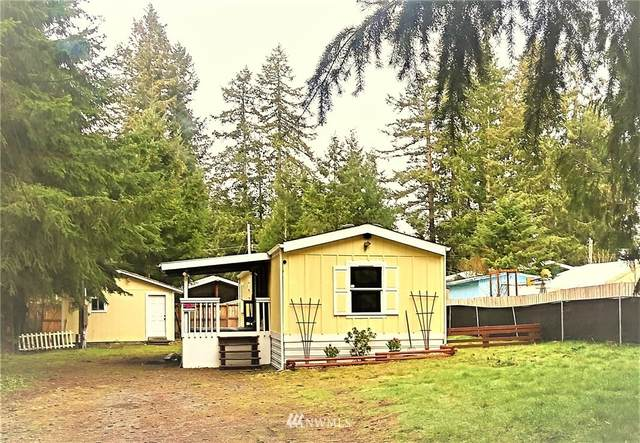 12109 Collins Street SE, Tenino, WA 98589 (#1717760) :: Better Properties Real Estate