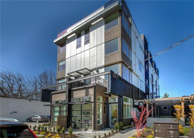 4508 S Orcas Street B, Seattle, WA 98118 (#1721568) :: Costello Team