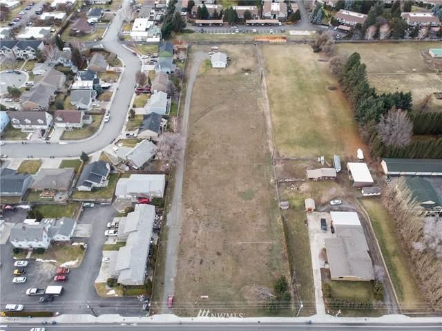 1415 Maple Street, Wenatchee, WA 98801 (#1721999) :: Ben Kinney Real Estate Team