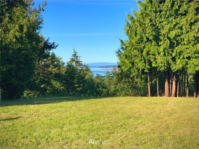 9999 Huckleberry Lt 22, Sequim, WA 98382 (#1723646) :: Neighborhood Real Estate Group