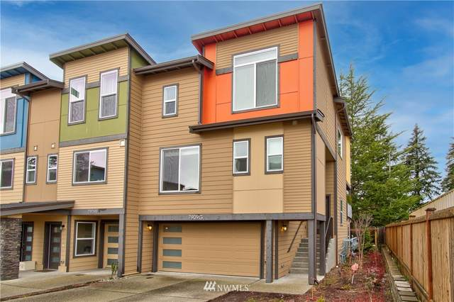7909 229th Place SW G, Edmonds, WA 98026 (#1724095) :: Canterwood Real Estate Team