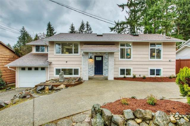 4425 SE 4th Place, Renton, WA 98059 (MLS #1724202) :: Brantley Christianson Real Estate