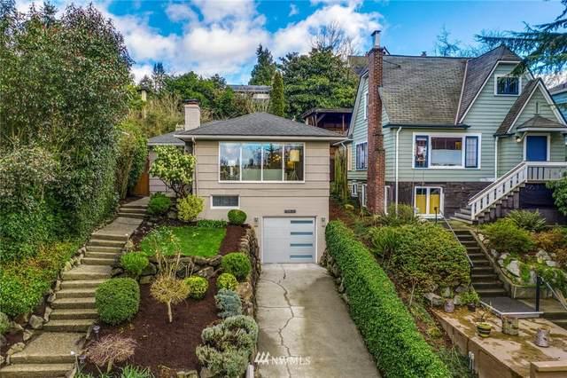 4188 42nd Avenue NE, Seattle, WA 98105 (#1724212) :: The Original Penny Team