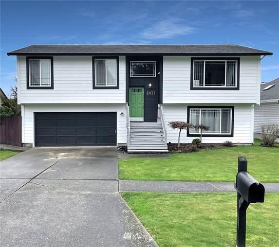 2471 42nd Avenue, Longview, WA 98632 (MLS #1725708) :: Brantley Christianson Real Estate