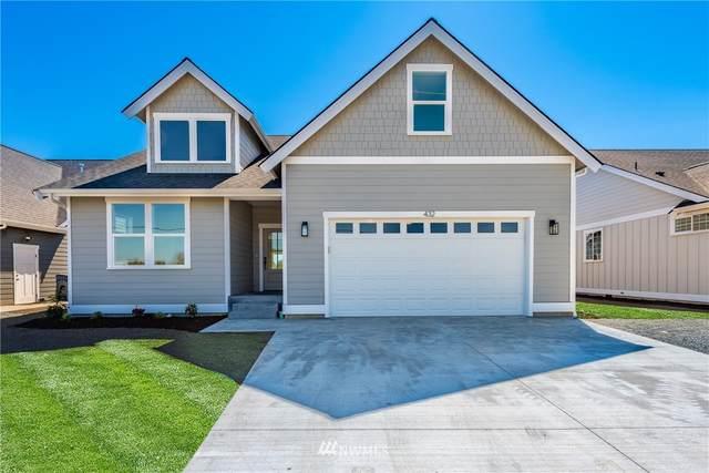 432 E Madison Street, Nooksack, WA 98276 (#1729249) :: Northwest Home Team Realty, LLC