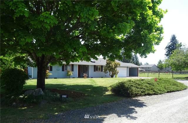16215 44th Avenue E, Tacoma, WA 98446 (#1730551) :: Front Street Realty