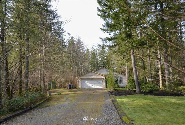 16908 427th Avenue SE, Gold Bar, WA 98251 (#1730688) :: Better Homes and Gardens Real Estate McKenzie Group