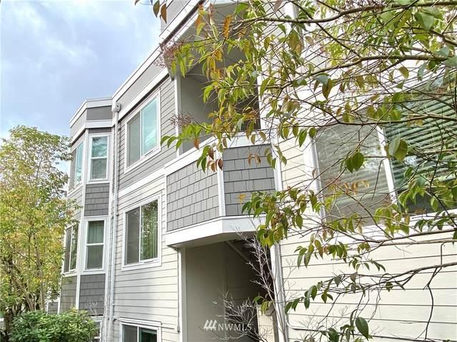 4200 Factoria Boulevard SE B17, Bellevue, WA 98006 (#1731853) :: M4 Real Estate Group