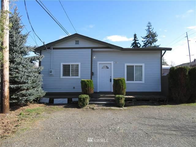 1001 E 64th, Tacoma, WA 98404 (#1731885) :: Engel & Völkers Federal Way