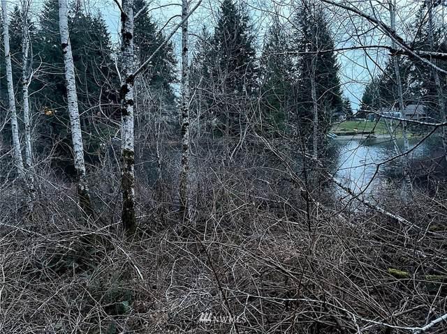 0 Tr 5 Catfish Lake Road, Shelton, WA 98584 (#1735938) :: Canterwood Real Estate Team