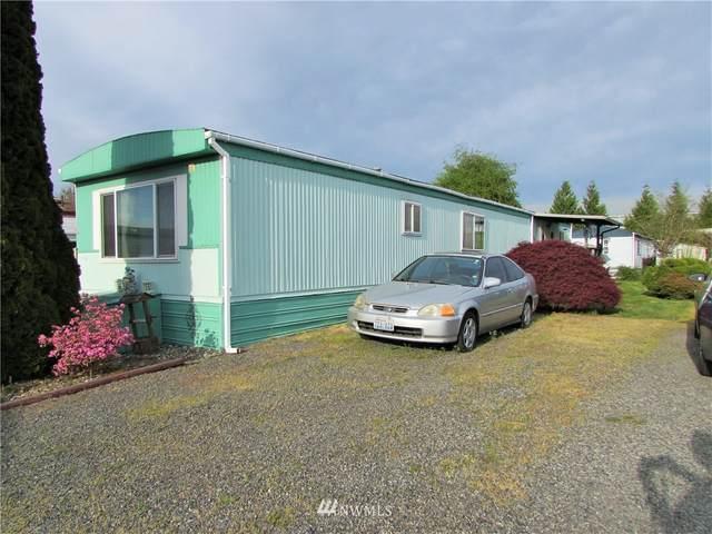 3715 152nd Street NE Sp 49, Marysville, WA 98271 (#1736363) :: Better Properties Real Estate