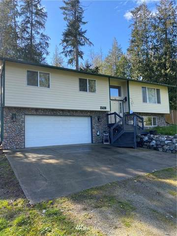 1526 Lake Drive, Camano Island, WA 98282 (#1738551) :: Costello Team