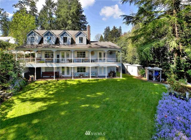 11821 Gravelly Lake Drive SW, Lakewood, WA 98499 (#1739371) :: Neighborhood Real Estate Group
