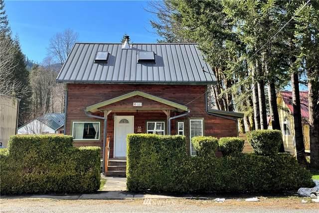 105 Thelma Street, Skykomish, WA 98288 (#1740683) :: M4 Real Estate Group