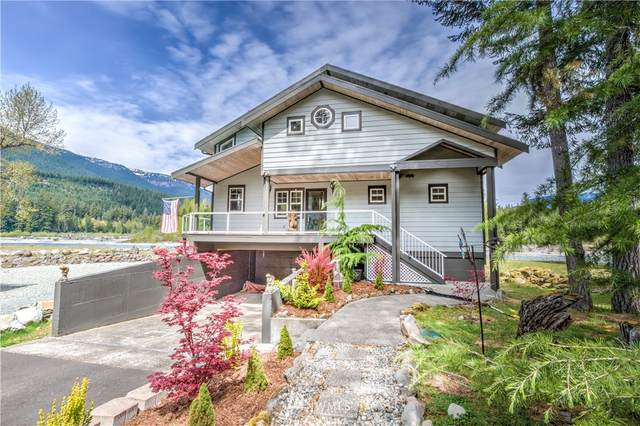 164 Timberline Drive, Packwood, WA 98361 (MLS #1740764) :: Community Real Estate Group