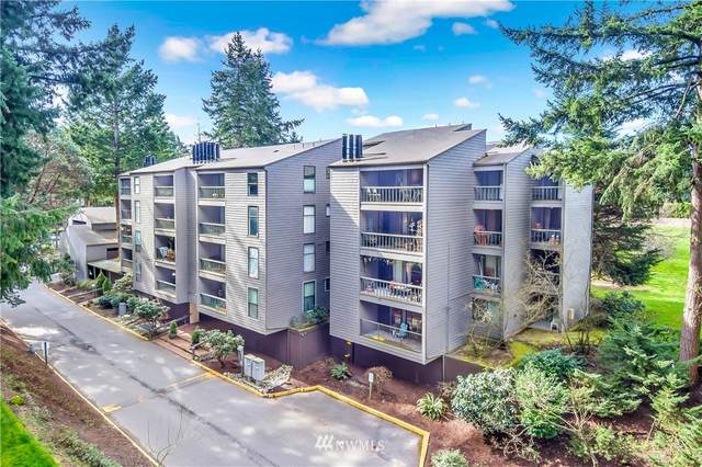 6355 137th Avenue NE #307, Redmond, WA 98052 (#1741715) :: Urban Seattle Broker