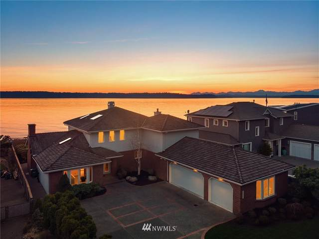 11061 Arroyo Beach Place SW, Seattle, WA 98146 (#1742651) :: Better Homes and Gardens Real Estate McKenzie Group