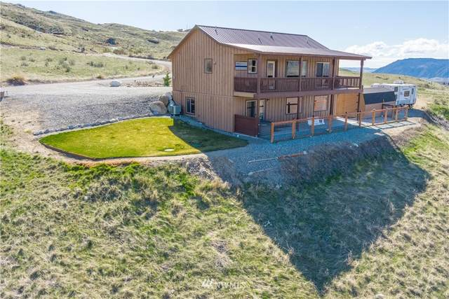 359 Plata Drive, Brewster, WA 98812 (#1742752) :: Northwest Home Team Realty, LLC