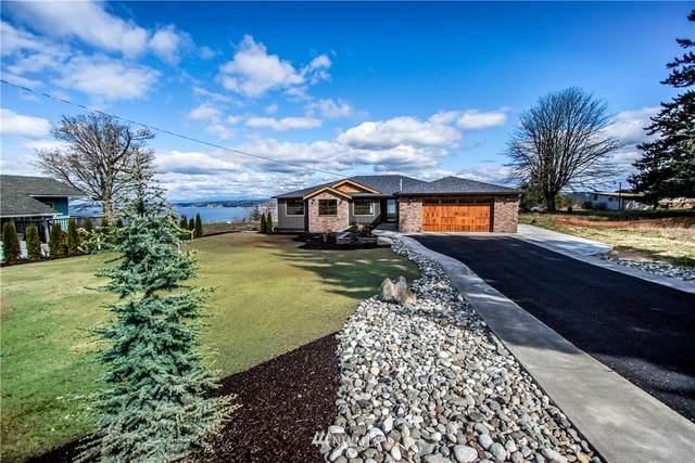 2919 Newell Road, Camano Island, WA 98282 (#1744097) :: M4 Real Estate Group