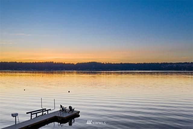 1419 E Lake Sammamish Shore Lane SE, Sammamish, WA 98075 (#1744141) :: Keller Williams Realty