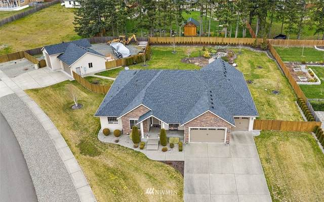 3005 291st Street Ct E, Roy, WA 98580 (MLS #1744173) :: Brantley Christianson Real Estate
