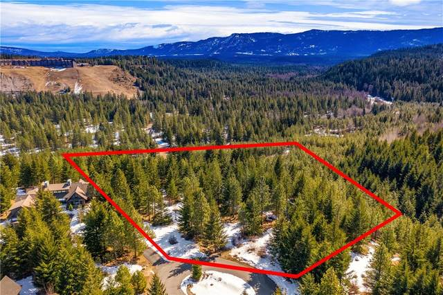 210 Silver Queen Lane, Cle Elum, WA 98922 (#1744281) :: Tribeca NW Real Estate