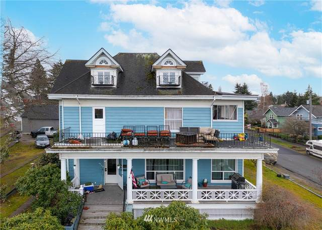 4716 N 45th Street, Tacoma, WA 98407 (#1745056) :: Canterwood Real Estate Team