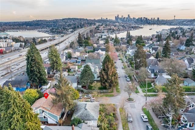 408 NE 44th Street, Seattle, WA 98105 (#1745572) :: Pickett Street Properties