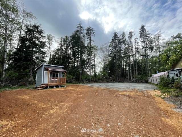 293 Duck Lake Drive NE, Ocean Shores, WA 98569 (MLS #1745721) :: Brantley Christianson Real Estate