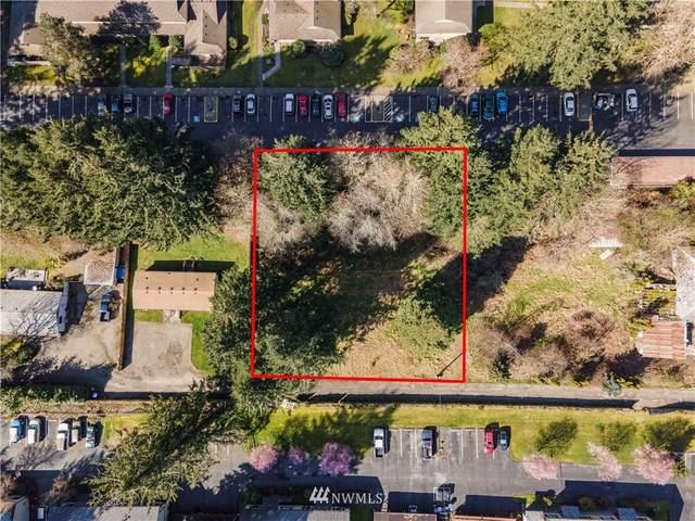 0 Israel Road SW, Tumwater, WA 98501 (#1746437) :: Ben Kinney Real Estate Team