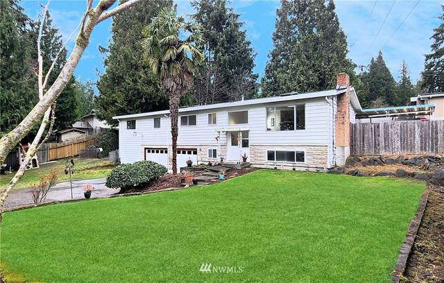 1510 SW Dash Point Road, Federal Way, WA 98023 (MLS #1746561) :: Community Real Estate Group