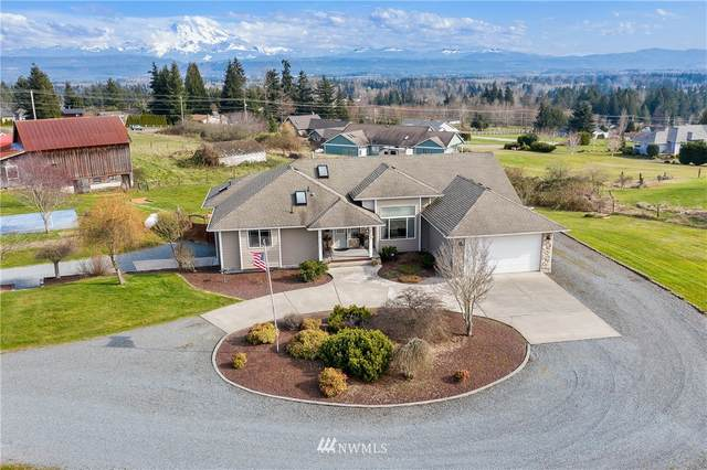25302 Meridian Avenue E, Graham, WA 98338 (MLS #1747697) :: Brantley Christianson Real Estate