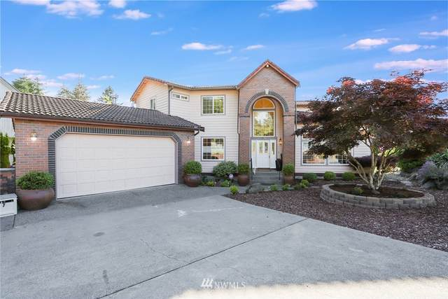 2593 Madrona Point Lane, Steilacoom, WA 98388 (#1748252) :: Better Homes and Gardens Real Estate McKenzie Group