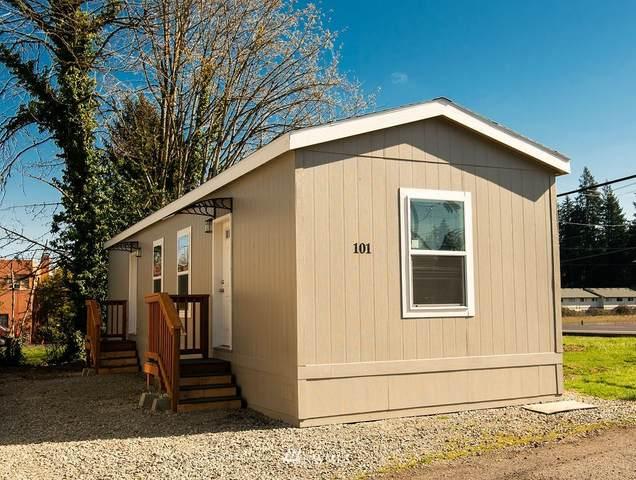 10918 NE 99 Highway #101, Vancouver, WA 98686 (#1748938) :: Ben Kinney Real Estate Team