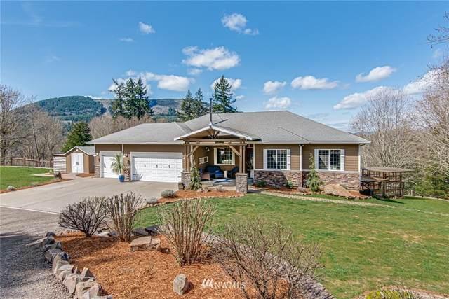 675 Greenwood Road, Kalama, WA 98625 (MLS #1749358) :: Brantley Christianson Real Estate