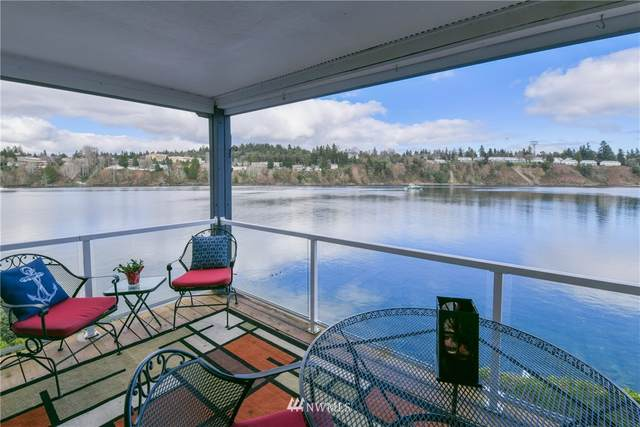1610 Park Avenue F1, Bremerton, WA 98337 (#1749450) :: Mike & Sandi Nelson Real Estate