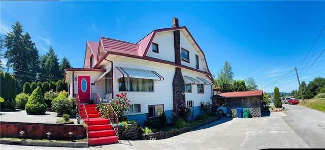 4836 S Gazelle Street, Seattle, WA 98118 (#1751046) :: Keller Williams Western Realty