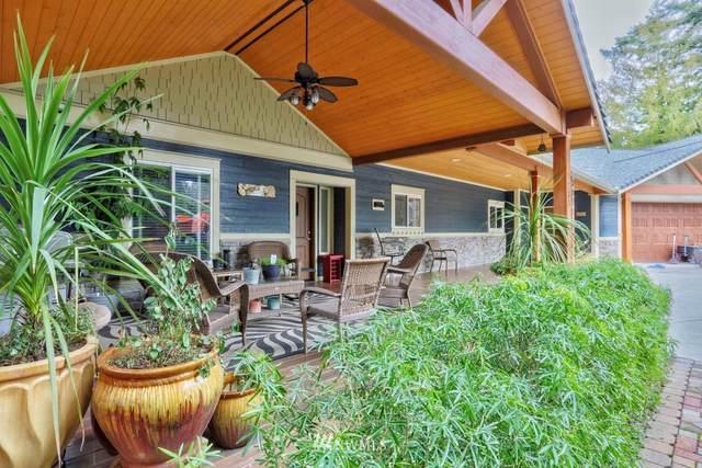 7231 Harriman Lane NE, Olympia, WA 98506 (#1752744) :: Mike & Sandi Nelson Real Estate