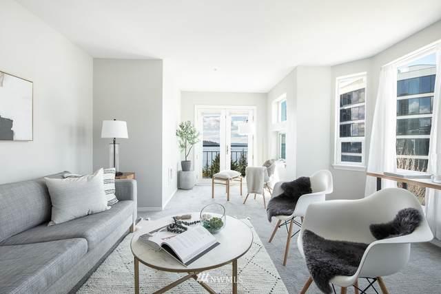 3028 Western Avenue #507, Seattle, WA 98121 (#1753307) :: Alchemy Real Estate