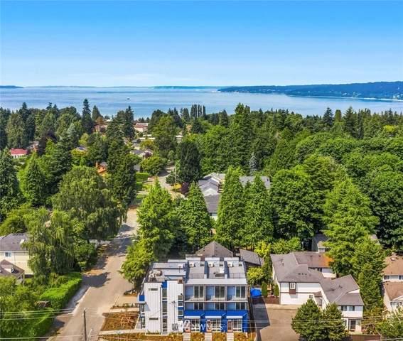 2952 NW 85th Street, Seattle, WA 98117 (#1754168) :: Ben Kinney Real Estate Team