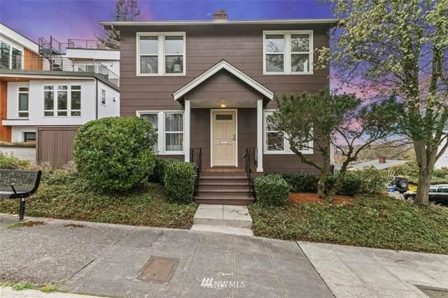 1733 34th Avenue, Seattle, WA 98122 (#1755514) :: Costello Team