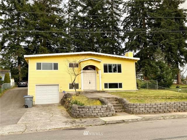 15812 124th Avenue SE, Renton, WA 98058 (#1755997) :: Ben Kinney Real Estate Team