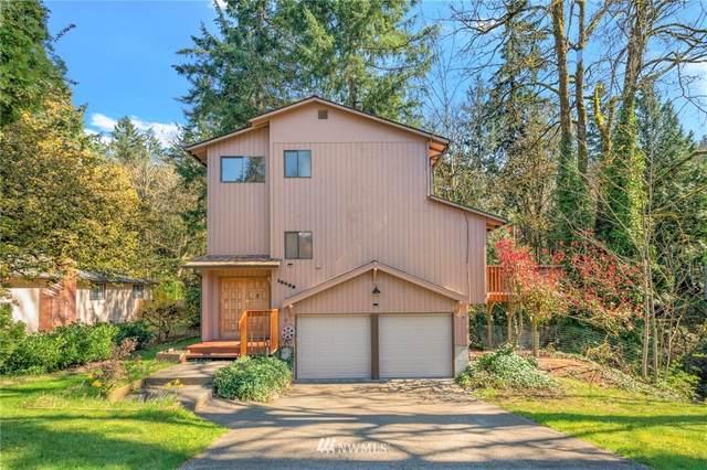 15439 SE 42nd Street, Bellevue, WA 98006 (#1756356) :: McAuley Homes