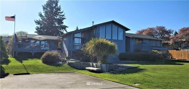 6739 Viewmont Drive, Clinton, WA 98236 (#1757020) :: Icon Real Estate Group