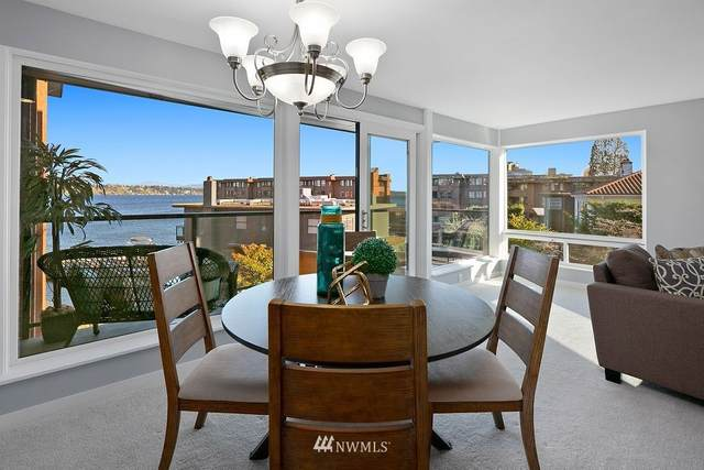 2360 43rd Avenue E #303, Seattle, WA 98112 (#1757610) :: Pickett Street Properties