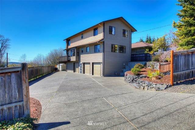21239 1st Place S, Des Moines, WA 98198 (#1759507) :: Provost Team | Coldwell Banker Walla Walla